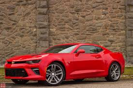2016 chevrolet camaro first drive u2013 hostile and hospitable