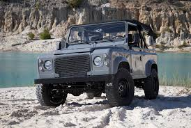 vintage range rover defender this week in gear u2022 gear patrol