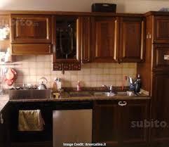 Cucine In Muratura Usate by Beautiful Cucina Angolare Usata Photos Acomo Us Acomo Us