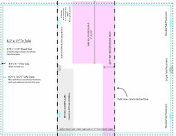 Free Template Resume Microsoft Word Template Design Tri Fold Templatefree Sample Tri Tri Fold Brochure