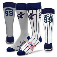 Yankees Toaster Socks New York Yankees Mlb Fan Apparel U0026 Souvenirs Ebay