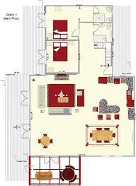 cabin 1 www buckhornoncaribou com
