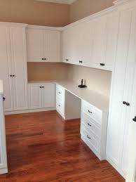 Custom Office Cabinets Custom Office Cabinets Storage Shelves Georgia Closet