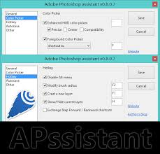 adobe photoshop assistant by millionart on deviantart