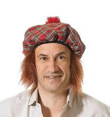 Scottish Halloween Costume Och Naw Noo Horrific U0027scottish U0027 Halloween
