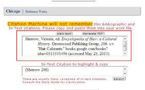 Annotated apa bibliography maker   Your Essay   gerrijn com Citation Machine MLA format citation generator for