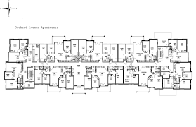 network floor plan layout orchard apartments colorado mesa university