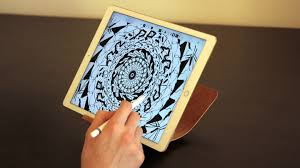 5 best drawing apps with the apple pencil for beginners and