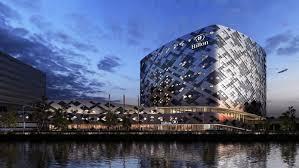 hotel architektur glas in der hotelarchitektur hotelstyle at