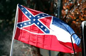 Back Of Oregon State Flag Lawyer Mississippi Flag Sends Message Of U0027white Supremacy