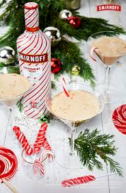 martini christmas peppermint martini recipe white elephant christmas baileys