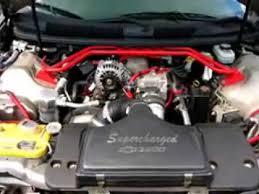 supercharger for camaro v6 3 8l v6 supercharged camaro