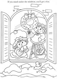 50 christmas coloring fun colouring book images