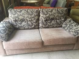 Second Hand Sofa by New2you Furniture Second Hand Sofas Sofa Beds For The Bedroom