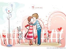 Cute Love Couple Quotes by Nice Couple Clipart With Quotes