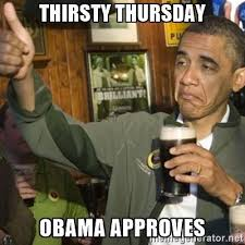 Thirsty Guys Meme - the dolphin mare st on twitter thirsty thursday again until 2am