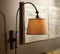 plug in wall lights for bedroom wall sconces wall ls wall lighting reading ls pottery