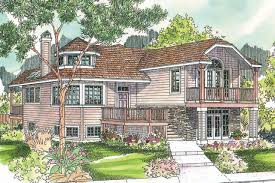 cape home plans cottage house plans sherbrooke 30 371 associated designs