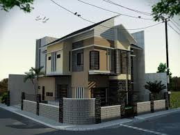 modern nice design the large frame house plans that has fresh modern nice design the minimalist house ideas can decor with cement fence that