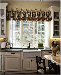 kitchen drapery ideas kitchen kitchen valances ideas kitchen window treatment valances