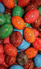 ukrainian easter eggs for sale handmade pysanky wooden eggs 20 ukrainian painted wooden