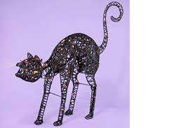 our top picks for cat halloween decor inflatables jewelery