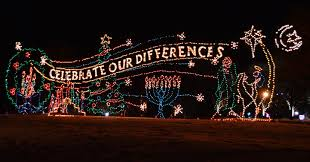 christmas light park near me 2017 price chopper market 32 capital holiday lights in the park in