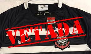 Popular Camisa listrada do Corinthians teria sido vetada | Mantos do Futebol &US88