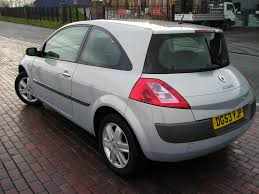 renault megane 1 6 dynamique 16v 3dr manual for sale in ellesmere