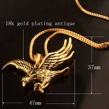Aliexpress Com Buy German Online European Antique Rose Gold Jade Aliexpress Com Buy Eagle Statement Pendant Men Jewelry Wholesale