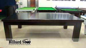 Pool Table Top For Dining Table Krenice Dining Pool Table