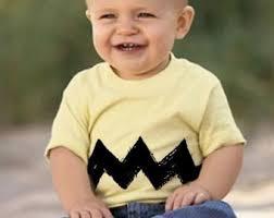 2 3t yellow black zig zag american boy