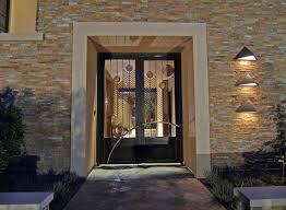 modern porch exterior design fantastic front door decorating ideas for modern