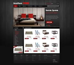 free online store template free ecommerce website templates