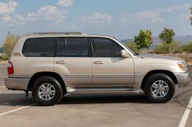 jm lexus roadside assistance lx470 98k miles 1 owner mark levinson hids ebay