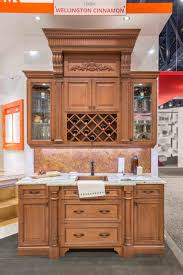 Kitchen Cabinets Formica Fabuwood Cabinetry Kbis 2016 Booth Featuring Formica 180fx