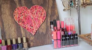 Diy Cute Room Decor 10 Sweet Ways To Diy Decorate Your Room For Valentine U0027s Day M