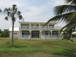 5000 sq ft house the white house u201d new waterfront price reduced belize real