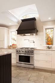 kitchen island with hood design ideas