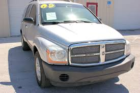 2004 dodge durango 4pc u0026 mesh grille kit custom 04 05 06