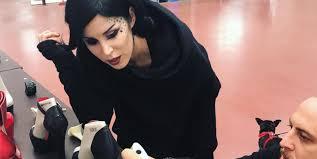 d von kat von d confirms release date of her vegan shoe line