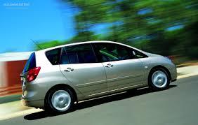 toyota corolla verso review toyota corolla verso specs 2002 2003 2004 autoevolution