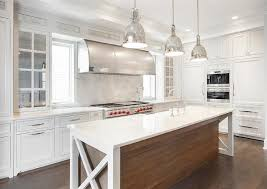 two tone kitchen cabinets and island two tone kitchen island with sink contemporary kitchen