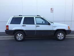 1995 jeep grand cherokee used 1995 jeep grand cherokee laredo 2wd at city cars warehouse inc