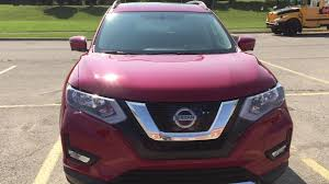 nissan rogue hatch tent modern mississauga reviews the 2017 nissan rogue youtube