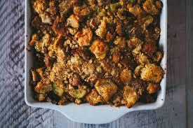 vegetarian thanksgiving stuffing the best cornbread stuffing the crepes of wrath the crepes of