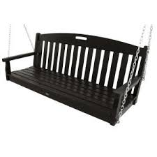 black friday deals on patio furniture home depot trex outdoor furniture yacht club classic white patio swing