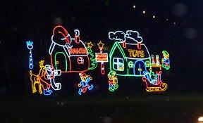 christmas lights u0026 santa claus parades in toronto u0026 gta 2017