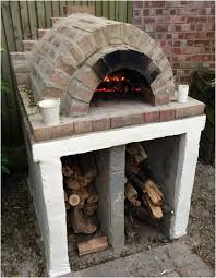 Backyard Pizza Oven Kit by Backyards Outstanding Backyard Pizza Oven Kit Build Pizza Oven