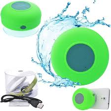 Bluetooth Speakers For Bathroom Mini Speaker Water Mp3 Playing For Mobile Phone Waterproof Speaker